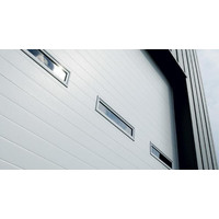 Sectional Garage Doors image