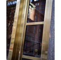 Stainless Steel Windows image