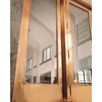 Brass Clad and Bronze Clad Window Frames image