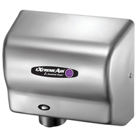 eXtremeAir® Hand Dryer Featuring Cold Plasma Clean Technology image