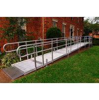 XM Wheelchair Ramp image