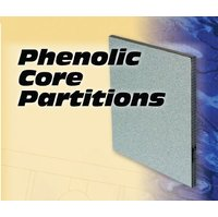 Phenolic Core Partitions image