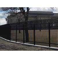 High Security Fencing image