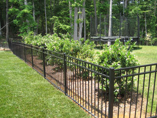 Ameristar Fence Products Fences And Gates