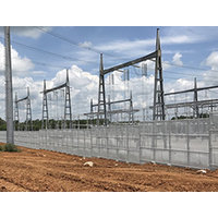 High Security Modular Enclosures & Partitions image