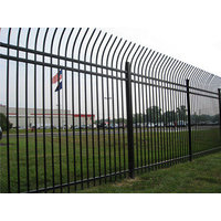 Steel Fence image
