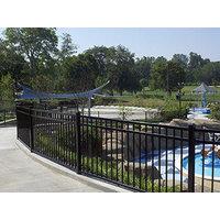 Ornamental Steel Fence image