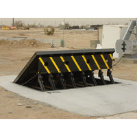 Sentinel Wedge Barrier image