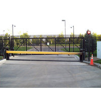 Patriot Rising Beam Barrier image