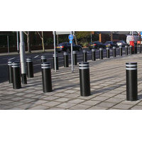 Certified Anti-Ram Security Bollards  image