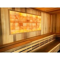 Commercial Custom-cut Sauna image