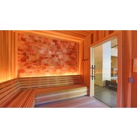 NEW Himalayan Salt Room Sauna image