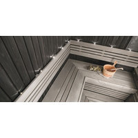All-Natural Hand Finished Saunas image