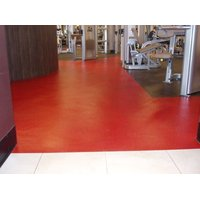 Rubber Sports Flooring image