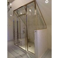 American Shower Door Corp. image | Framed Shower Door
