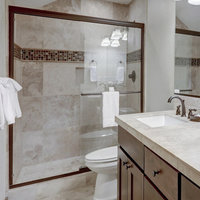 Sliding Shower Doors image