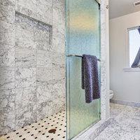 American Shower Door Corp. image | Sliding Shower Doors