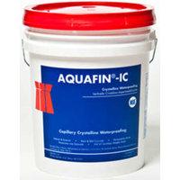 Cementitious Waterproofing:  Crystalline Waterproofing Slurry image