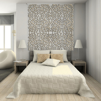 Decorative Wood Panels image