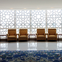 Architectural Grille image | Window Panels