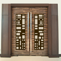 Architectural Grille image | Door Panel Inserts
