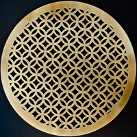 Architectural Grille image | Shower Drain Covers