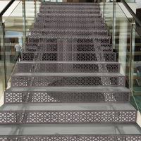 Architectural Grille image | Stair Risers & Treads