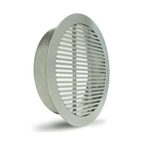 Architectural Grille image | Round Grilles