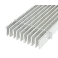 Linear Bar Grilles image