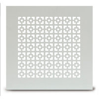 Architectural Grille image | Perforated Grilles