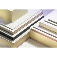 Composite Panel Surface Finishes image