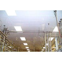 Ceiling Tiles – Insulated closed edge ceiling panels image