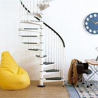 Civik Spiral Staircase Kit image