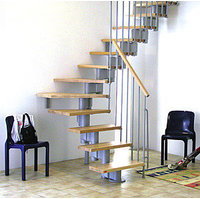 Kompact Adjustable Staircase Kit image