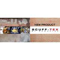 NEW Scuff-Tex Wall Panels image