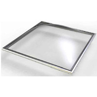 Dome Curb Mount Skylight (Flat roof detail) image