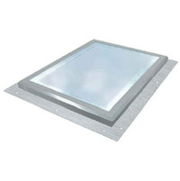 Glass Self Flashing Skylight (for sloped roof) image