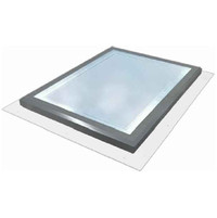 Glass Self-Flashing Skylight(for sloped roof) image