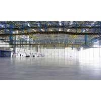 Gameco Hangar Facilities - Aviation - China image