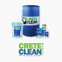 CreteClean Plus - Concrete Cleaner image