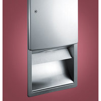 Paper Towel Dispensers image