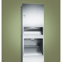 Paper Towel Combination Units image