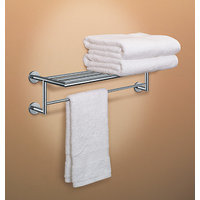 Clothes/Towel Hooks, Lines & Shelves image