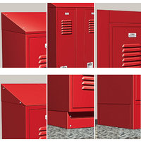 ASI Storage Solutions image | Locker Accessories