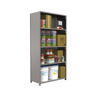 ASI Storage Solutions image | Performance Plus Shelving
