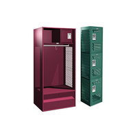 Metal Lockers image