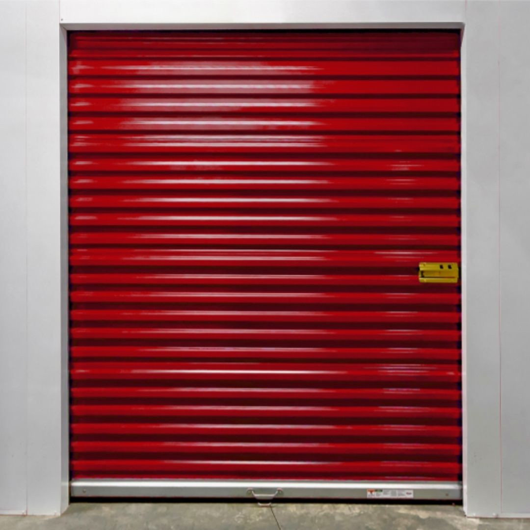 Mini/Self Storage Sheet Doors