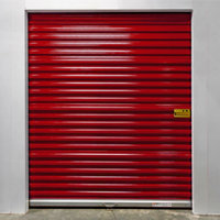 Mini/Self Storage Sheet Doors image