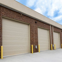 Commercial/Industrial Sheet Doors image