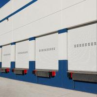 Asta Door Corporation image | Medium Duty Rolling Steel Doors